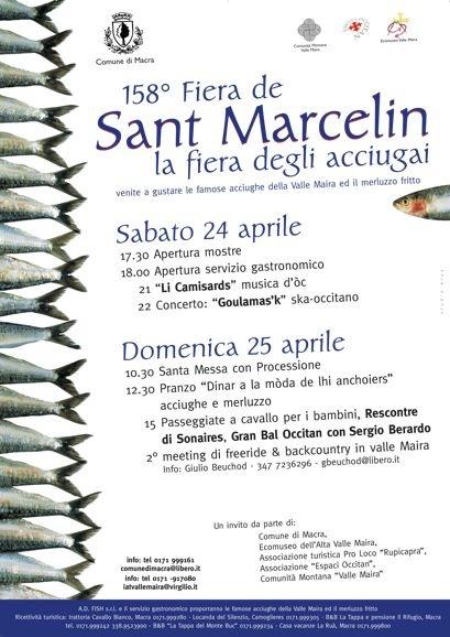 233 - Fiera San Marcellino