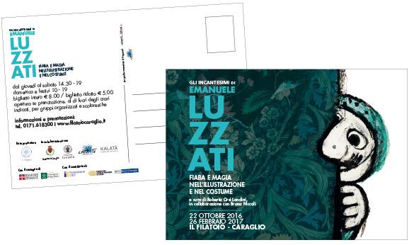 Luzzati-cartolina