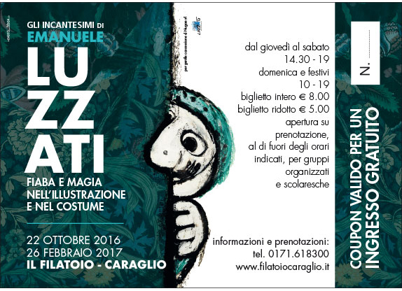 Luzzati-coupon