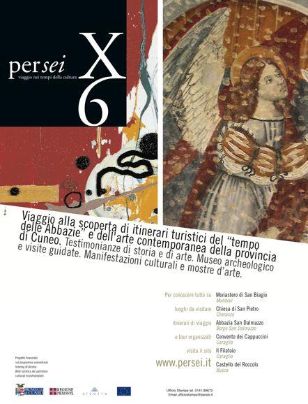 Persei • Bell'italia copia
